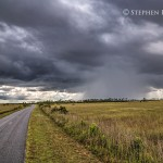 Everglades Thunderstorm 2