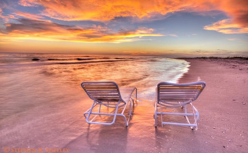 Palm Island Cape Haze, Florida