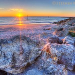 Sand Key Sunset