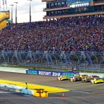 Homestead Miami Speedway NASCAR